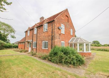 4 bed detached house to rent in Lower Road, Aylesbury HP21