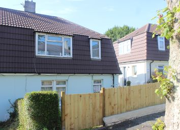 Thumbnail 1 bed flat for sale in Kenley Gardens, Plymouth