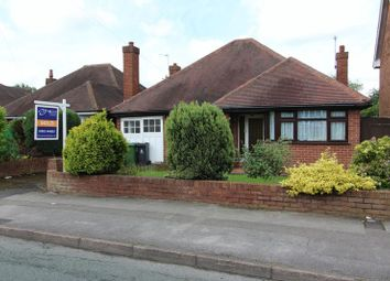 Thumbnail 3 bedroom detached bungalow for sale in Monmouth Road, Bentley, Walsall