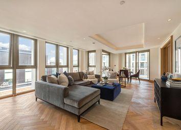 Thumbnail 3 bed flat for sale in Abell House, 31 John Islip Street, Westminster, London