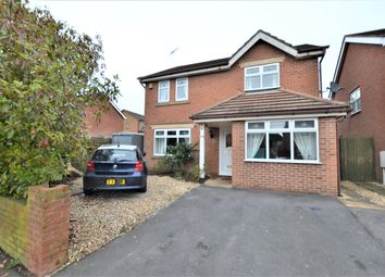 Thumbnail 4 bed detached house for sale in Quenby Lane, Ripley