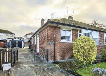Thumbnail 2 bed semi-detached bungalow for sale in Patterdale Avenue, Oswaldtwistle, Lancashire