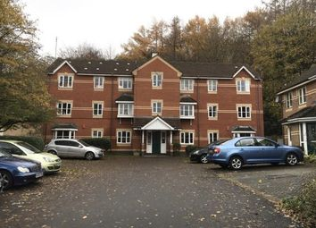 Thumbnail 2 bedroom flat for sale in Fox Close, St. Annes Park, Bristol