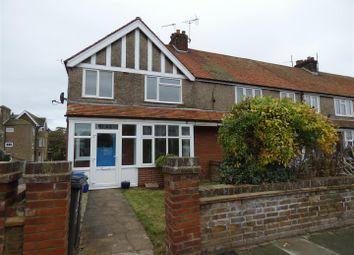 Thumbnail 3 bed property to rent in Ethelbert Road, Birchington