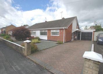 Thumbnail 2 bedroom bungalow to rent in Lancaster Road, Stafford
