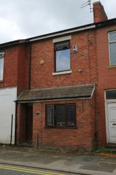 Thumbnail 2 bed terraced house for sale in Waterloo Road, Preston, Lancashire