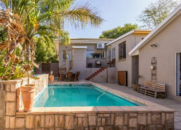 Thumbnail 4 bed detached house for sale in 1 Muscadel St, Wellington, 7654, South Africa