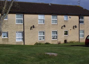 Thumbnail 1 bed flat to rent in Stonefield Close, Bradford-On-Avon