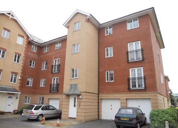 Thumbnail 2 bedroom flat to rent in Seager Drive, Cardiff