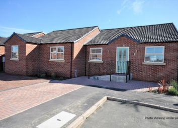 Thumbnail 2 bed semi-detached bungalow for sale in St. Georges Road, Thorne, Doncaster