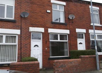 Thumbnail 2 bedroom terraced house to rent in Carlton Grove, Horwich, Bolton