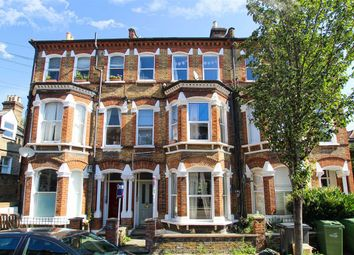 Thumbnail 2 bed flat for sale in Hemberton Road, London