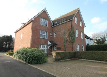 Thumbnail 2 bed flat to rent in Leacroft, London Road, East Grinstead