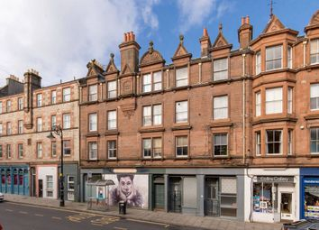 Thumbnail 2 bed flat for sale in 77 (3F1) Henderson Street, Leith, Edinburgh