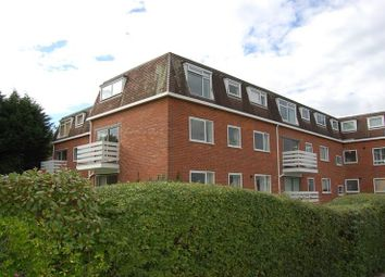 Thumbnail 2 bed flat to rent in Cannon Street, Lymington