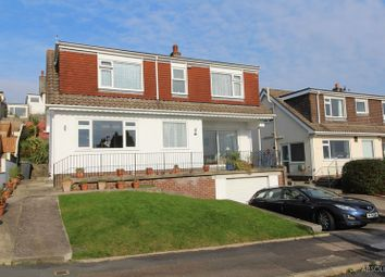 Thumbnail 4 bed detached bungalow for sale in Dolphin Crescent, Preston, Paignton