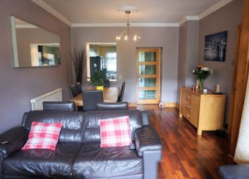 Thumbnail 4 bed semi-detached house for sale in Pleasant View, Troedyrhiw