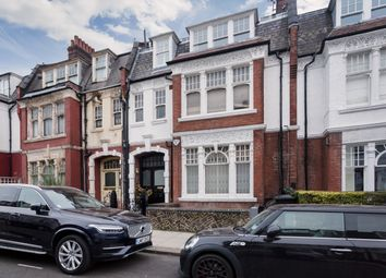 Thumbnail 3 bed maisonette for sale in Howitt Road, London