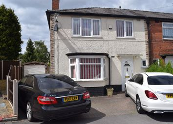 3 bed town house for sale in Charles Foster Street, Darlaston, Wednesbury WS10