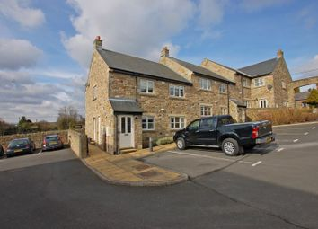 Thumbnail 2 bed flat for sale in Castle View, Horsley, Newcastle Upon Tyne