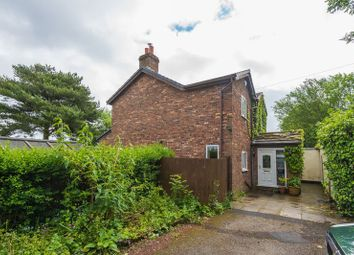 Thumbnail 3 bed detached house to rent in Black Moss Lane, Ormskirk