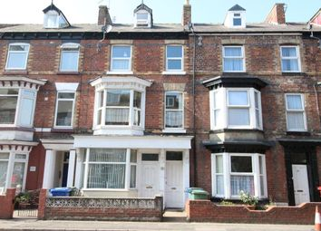 Thumbnail 3 bed flat for sale in Windsor Crescent, Bridlington