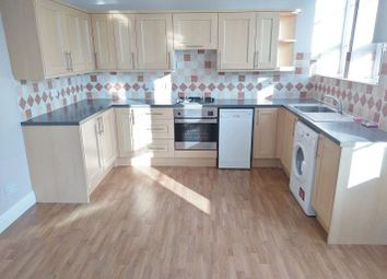 Thumbnail 3 bed flat to rent in Warrenfields, Valencia Road, Stanmore, Middlesex