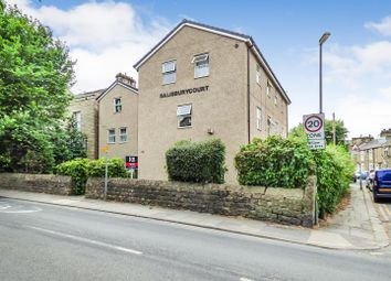 Thumbnail Flat to rent in West Road, Lancaster