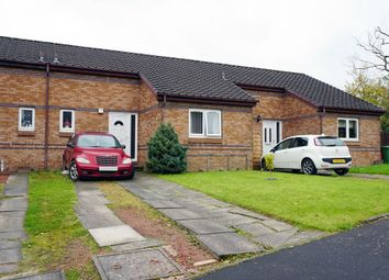 Thumbnail 3 bed terraced house for sale in Avonhead, Whitehills, East Kilbride