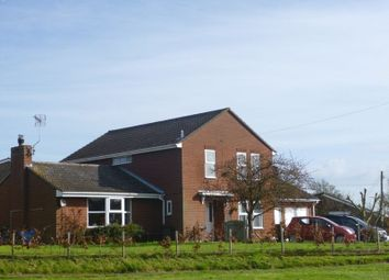 Thumbnail 5 bed detached house for sale in Cannon Street, Little Downham, Ely