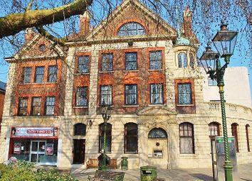 Thumbnail 2 bed flat to rent in Carfax, Horsham