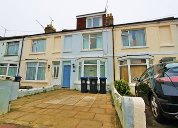 Thumbnail 3 bed terraced house to rent in The Drive, Worthing