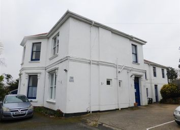 Thumbnail 2 bed maisonette to rent in St. Andrews Road, Paignton