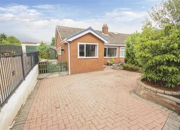 Thumbnail 2 bed semi-detached bungalow for sale in Richmond Road, Chorley, Lancashire