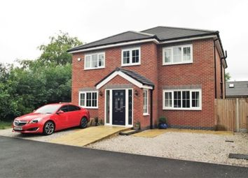 Thumbnail 4 bedroom detached house for sale in Lonsdale Court, Lache Lane, Chester