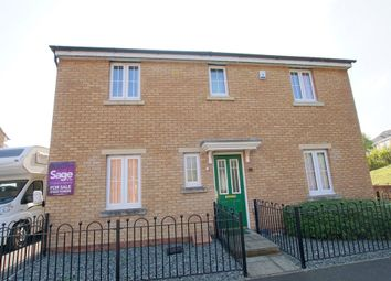 Thumbnail 4 bed detached house for sale in 23, St Dunstans Close, Griffithstown, Pontypool, Torfaen