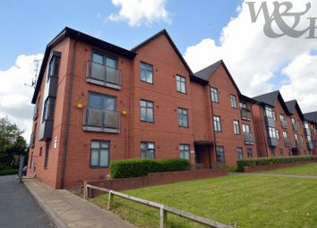 Thumbnail 2 bedroom flat for sale in Thomas House, Wood End Road, Birmingham