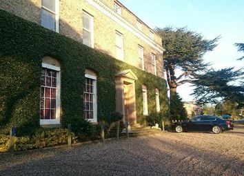 Thumbnail Office to let in Hesslewood Hall, Ferriby Road, Hessle, East Yorkshire