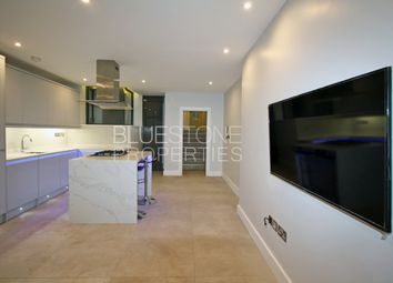 Thumbnail 2 bed flat to rent in Arlingford Road, Brixton