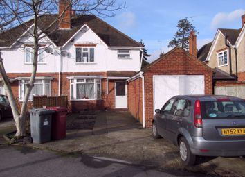 4 bed semi-detached house to rent in Addington Road, Reading RG1