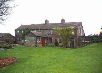 Thumbnail 5 bed detached house for sale in Quarnford, Buxton