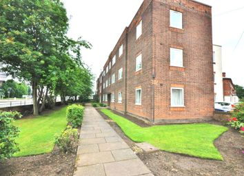 Thumbnail 1 bed flat to rent in Kensal Court, Loughborough Road, West Bridgford