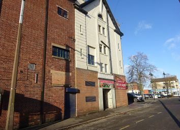 Thumbnail Leisure/hospitality to let in Part 1st & 2nd Floor, 37 Market Place, Heanor, Derbyshire