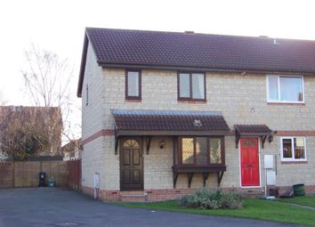 Thumbnail 3 bed property to rent in Priston Close, Weston-Super-Mare