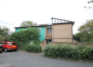 Thumbnail 1 bed flat for sale in Holgate, Burnt Mills, Basildon