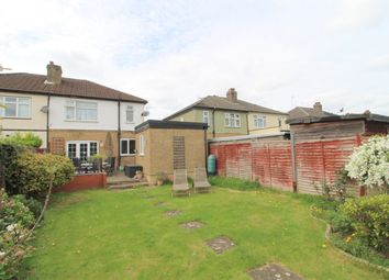 Thumbnail 4 bed semi-detached house for sale in St Hildas Avenue, Ashford