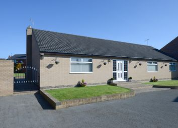 Thumbnail 4 bed detached bungalow for sale in Vincent Lane, Chesterfield