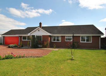 Thumbnail 3 bed detached bungalow for sale in Tern Lane, Longdon-Upon-Tern, Telford, Shropshire