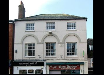 Thumbnail Office to let in 77 High Street, Sevenoaks, Kent