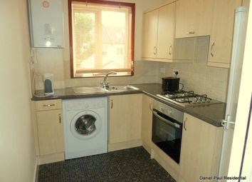 Thumbnail 1 bed flat to rent in Midhurst Road, West Ealing, London